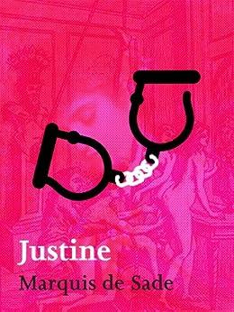 Justine (Momentum Classic Erotica) por [De Sade, Marquis]