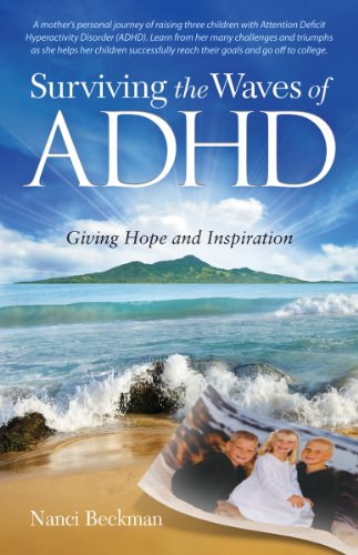 Surviving The Waves Of ADHD