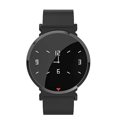 Cebbay Pulsera Actividad IP67 Color Monitor de Frecuencia Cardiáco Reloj Inteligente para iOS y Android