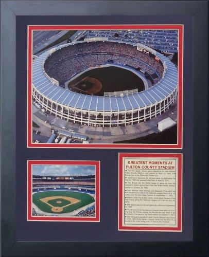 Atlanta Stadium Fulton (Legends Never Die