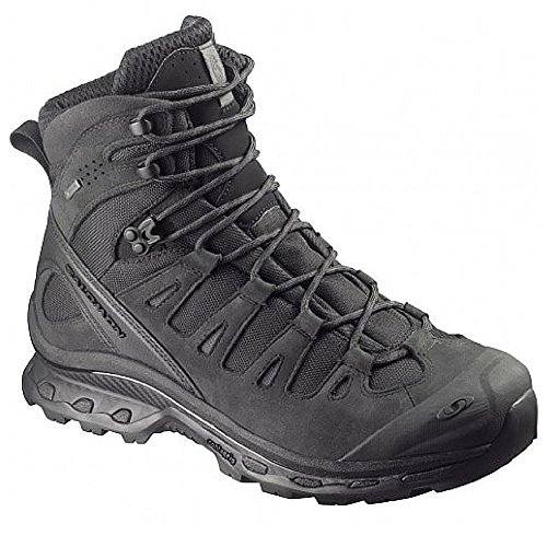 Gtx Cap - Salomon Quest 4D GTX Forces Black / 14