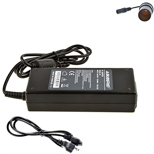 - ABLEGRID AC Adapter for 12v Wagan 226 2577 EL2296 Personal Fridge 6L 7L 10.5 Liter