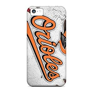 iPhone 6 4.7 Cases Covers Baltimore Orioles Cases - Eco-friendly Packaging