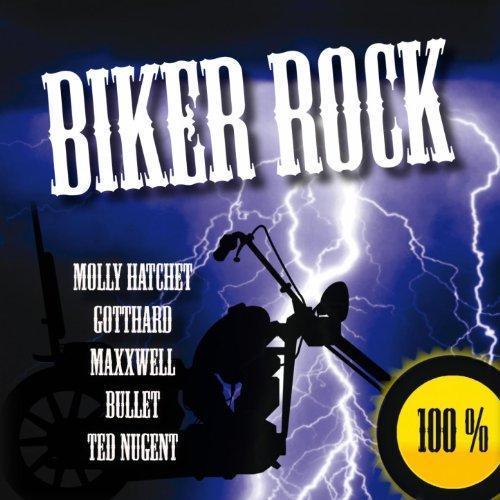 100% Biker Rock