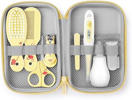 Philips Avent SCH400/30, Set Para Cuidado Del Bebé, Amarillo, Estándar, Pack de 1: Philips: Amazon.es: Bebé