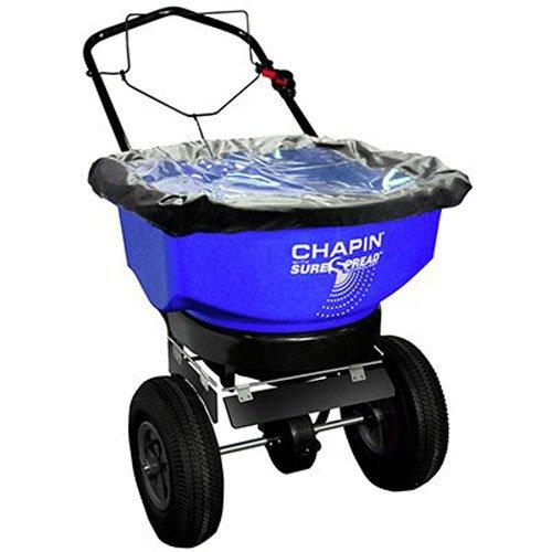 Chapin 80088 80 Pound Salt Spreader