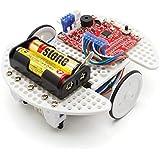 プログラミング教育用ロボット ビュートローバー ARM [学習教材] [vstone]