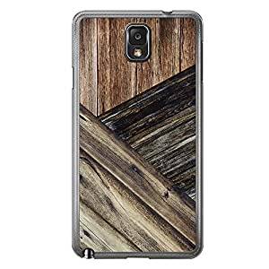 Loud Universe Samsung Galaxy S6 Edge Geometrical Files A Geo 14 Transparent Edge Case - Blue