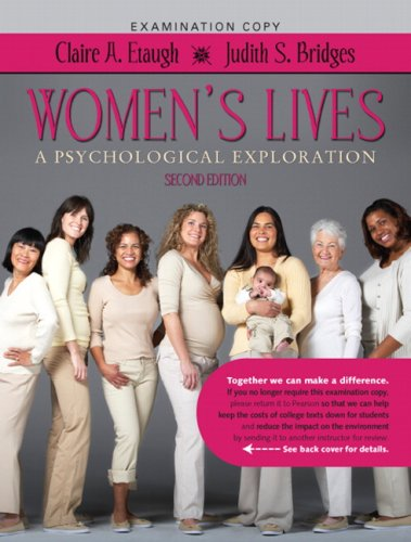 Womans Life - 5