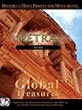 Global Treasures - Petra, Jordan