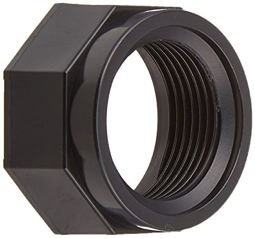 Zodiac D16 Feed Hose Nut Replacement for Polaris Black Max Pool ()