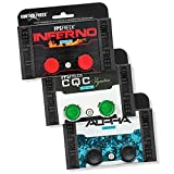 KontrolFreek Perfect Arsenal Inferno - PS4