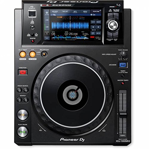 Pioneer DJ DJ (XDJ1000MK2) ()