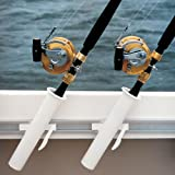 Cheap Roll Control Starboard Fishing Rod Holder (TA-85S)