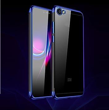 Funda Xiaomi Redmi 4x diseño especial único electroplating ...