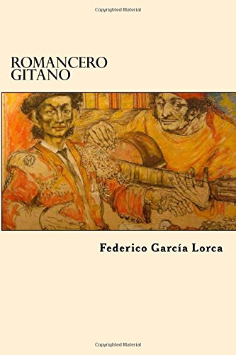 Romancero Gitano (Spanish Edition) [Federico Garcia Lorca] (Tapa Blanda)
