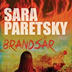 Brandsår | Sara Paretsky