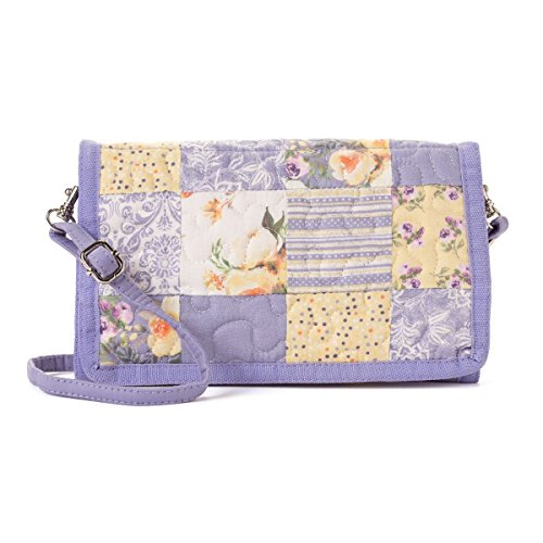 Donna Sharp Large Wallet, French ()