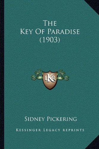 (The Key Of Paradise (1903))