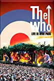 The Who: Live In Hyde Park [DVD + 2CD] [NTSC]