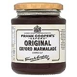 Frank Cooper's Original Coarse Cut Oxford Orange Marmalade (454g) - Pack of 6