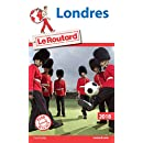 Guide du Routard Londres 2018 (French Edition)