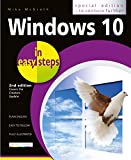 Read Online Windows 10 in easy steps - Special Edition, 2nd Edition: Covers the Creators Update Kindle Editon