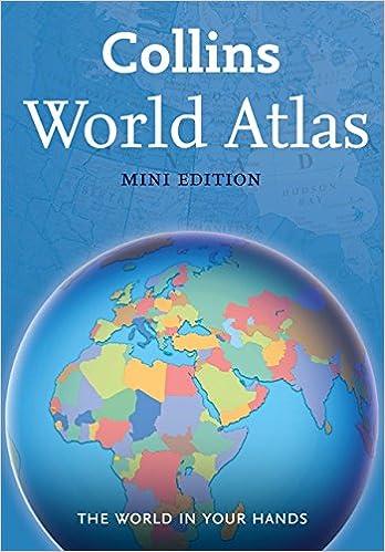 Collins world atlas mini edition amazon collins maps collins world atlas mini edition amazon collins maps 9780007492282 books gumiabroncs Images