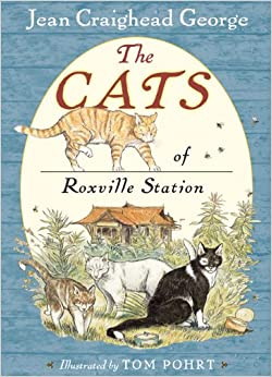 Book The Cats of Roxville Station