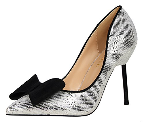 tmates-womens-sexy-glitter-sequins-bow-low-top-slip-on-wedding-pumps-shoes-stiletto-heels-8-bmussilv