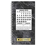 "Day-Timer 2019 Daily Planner Refill, 3-1/2"" x 6-1/2"", Pocket Size 2, Two Pages Per Day, Classic (87010)"