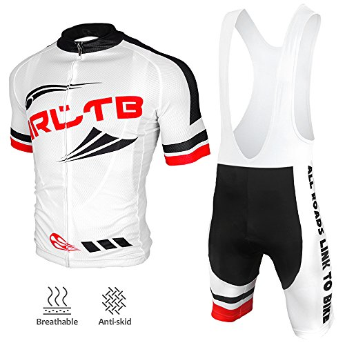 jersey cycling retro - 5