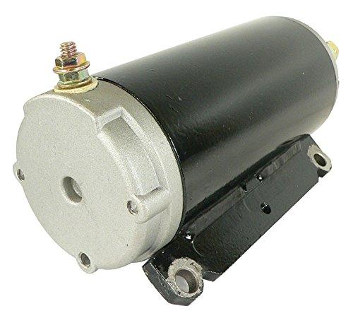 Db Electrical Sab0003 Starter for Omc Johnson Evinrude Marine 150-235 Hp,Outboard E150 E155 E175 E185 E200 E225 E235,150 155 175 185 200 Hp,225 235