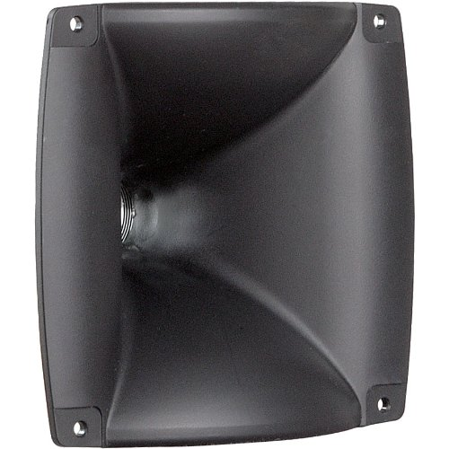 (SELENIUM Plastic Horn for 1 inch)