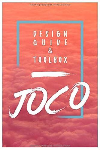 Joco: Design Guide & Toolbox