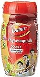 DABUR Double Immunity Chyawanprash, 250g