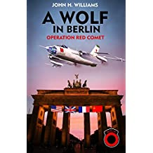 A Wolf in Berlin (English Edition)