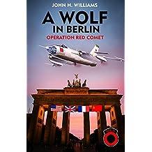 A Wolf in Berlin
