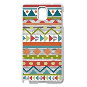 AZTEC pattern CUSTOM Cover Case for Samsung Galaxy Note 3 N9000 LMc-60616 at LaiMc