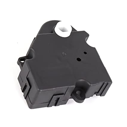Air Door Actuator 604111 HVAC for Chevy Silverado GMC Sierra Heater Blend  Door Actuator