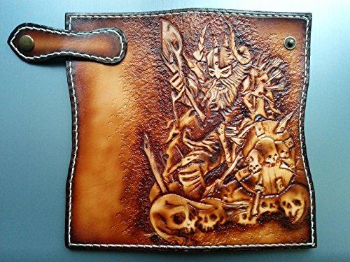Custom Biker Leather - 4
