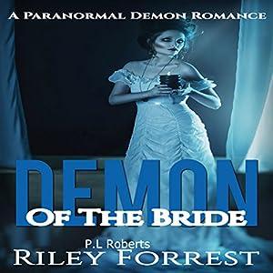 Demon of the Bride Audiobook