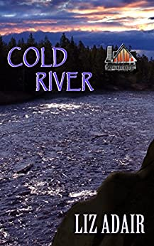 Cold River by [Adair, Liz]