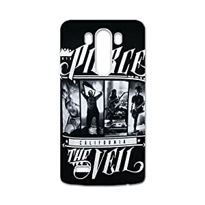 HWGL Pierce the Veil unique design Cell Phone Case for LG G3