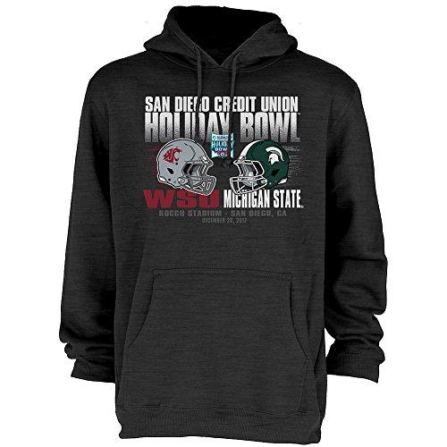 Michigan State Bowl - 7