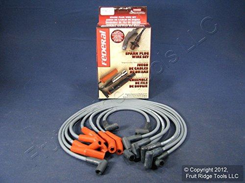 93 ford ranger spark plug wires - 3