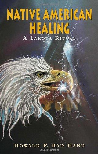 - Native American Healing - A Lakota Ritual