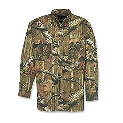 Browning Wasatch Long Sleeve Shirt