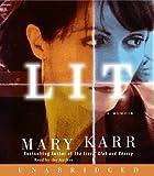 Lit, Mary Karr, 0061939005