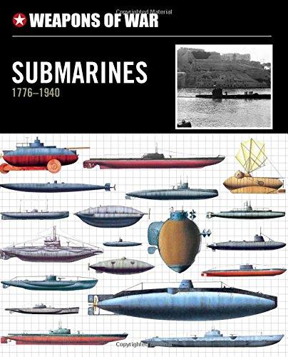 9 best weapons of war submarines